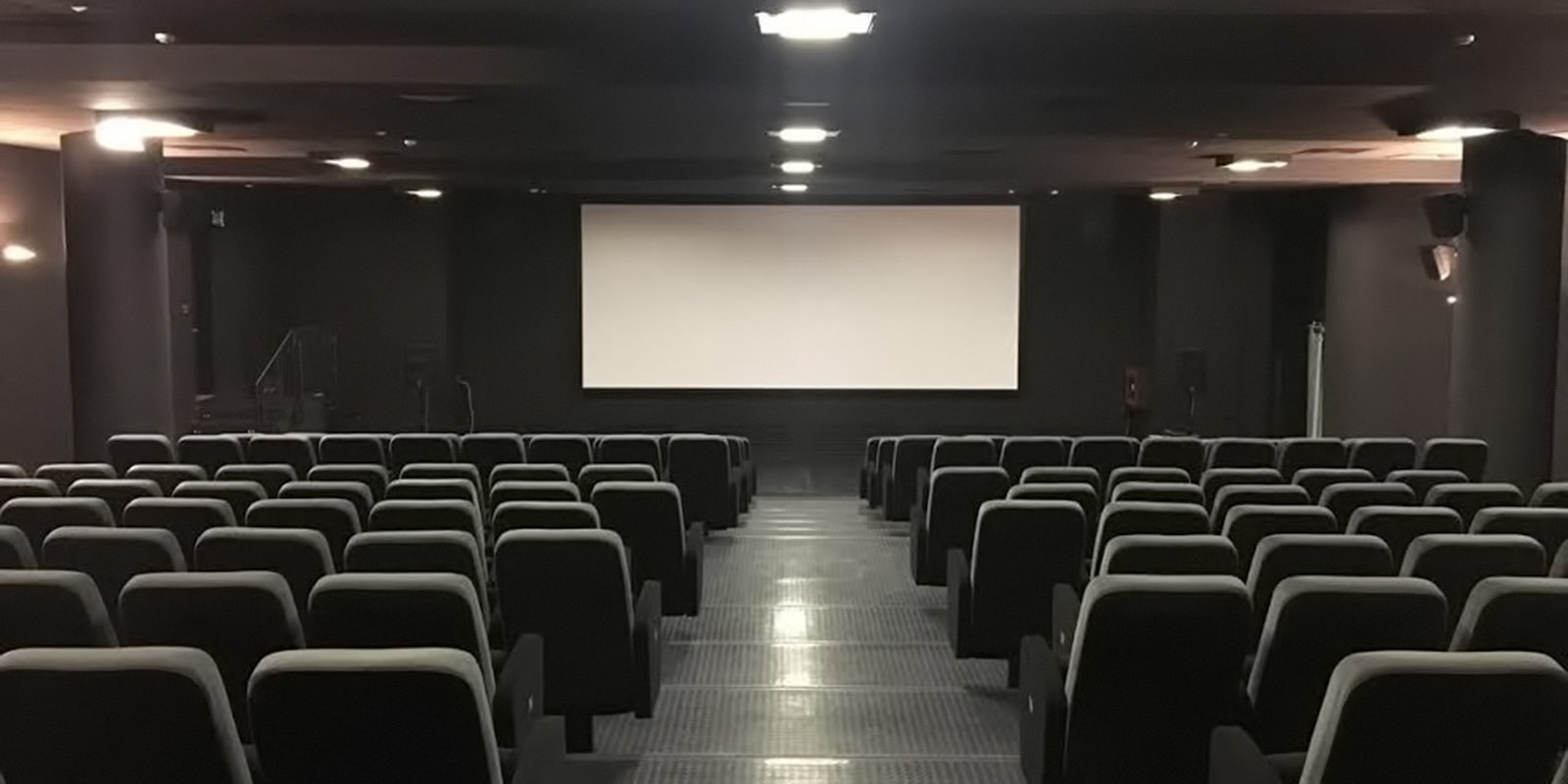 Cinema and film in Versilia and Viareggio
