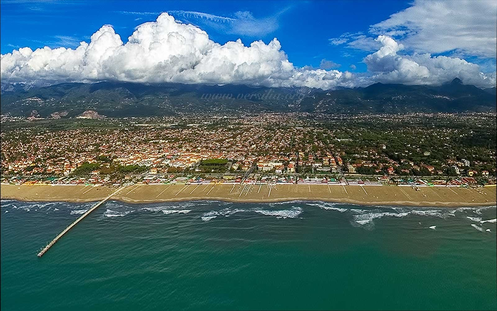 Some ideas for your holiday in Versilia