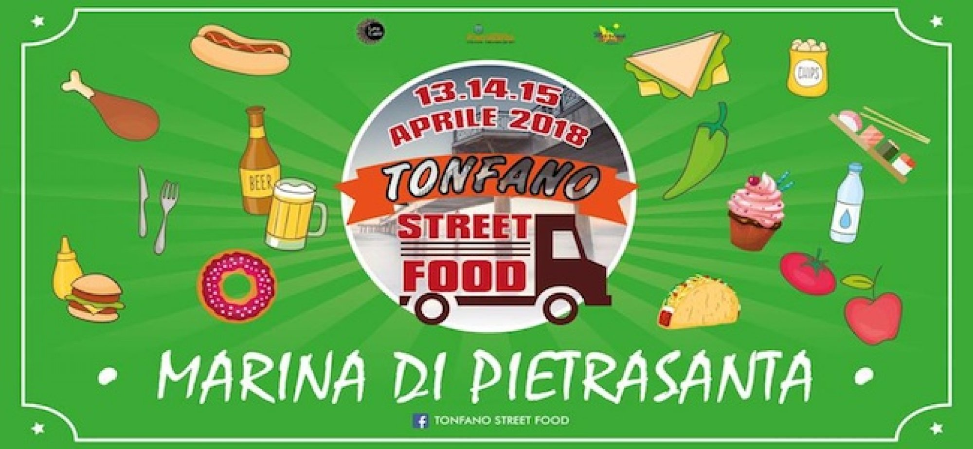 TONFANO STREET FOOD