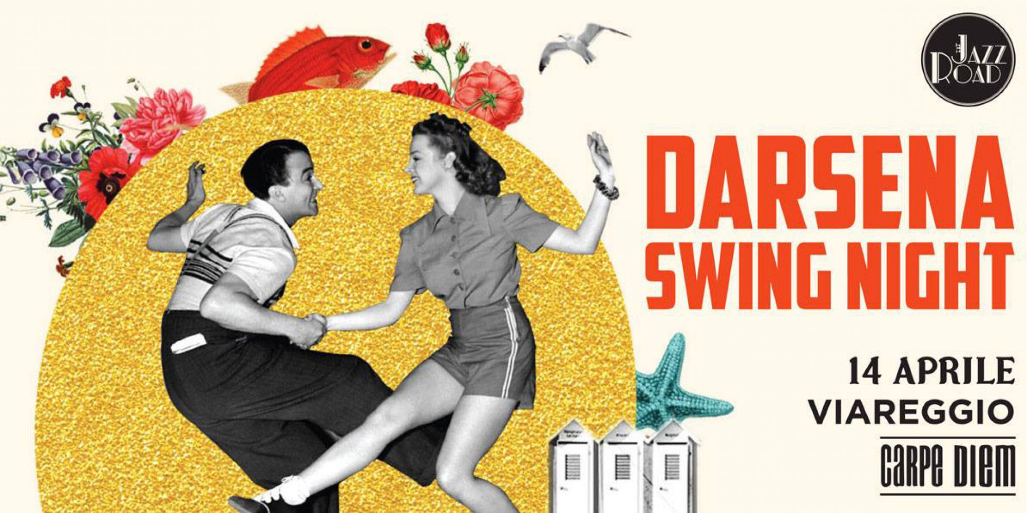Darsena Swing Night