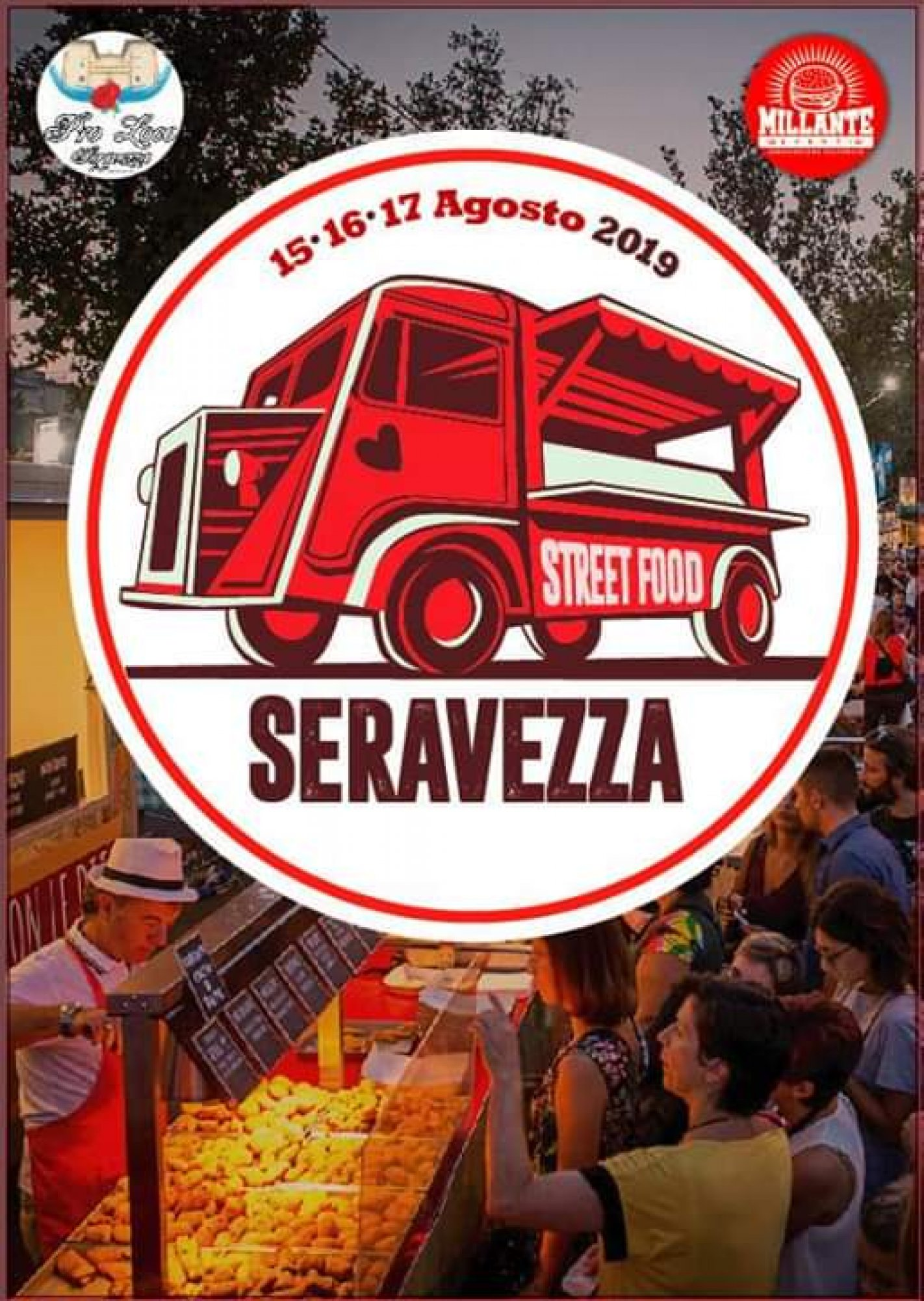 Street Food Seravezza